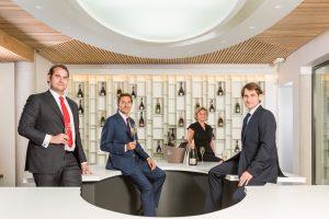 Champagne Duval-Leroy et Famille Duval-Leroy