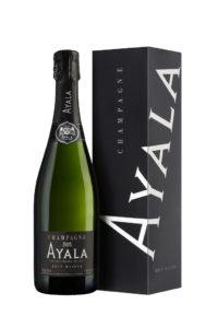 Champagne Ayala Brut Majeur 75 cl en étui