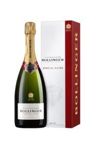 Champagne Bollinger Spécial Cuvée Brut 75 cl en étui