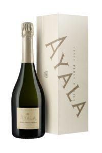 Champagne Perle d'Ayala Brut millésimé 75 cl en coffret
