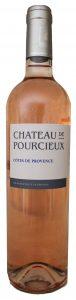 Château de Pourcieux Rosé 2019 - Côtes de Provence
