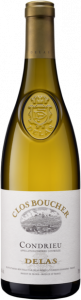 DELAS - Condrieu Clos Boucher - Vin Parcellaire