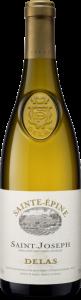 DELAS - Joseph Blanc Sainte Epine-Vin parcellaire