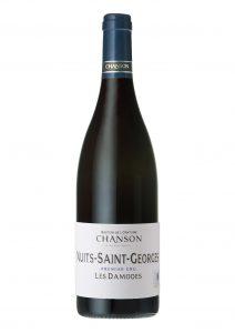 Nuits Saint Georges rouge €€ Côte de Nuits - Domaine Chanson