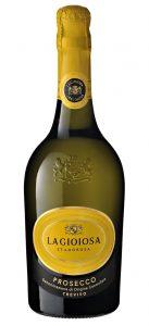 Prosecco La Gioiosa Et Amorosa Spumante White Label €, DOC Treviso