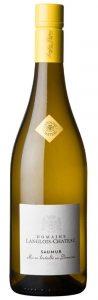 Domaine Langlois-Château Saumur blanc 2018 €, Vin de Loire