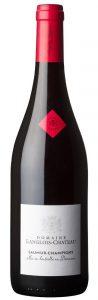 Domaine Langlois-Château Saumur-Champigny 2017  €, vin de Loire