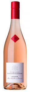 Domaine Langlois-Château Saumur Rosé 2018 €, Vin de Loire