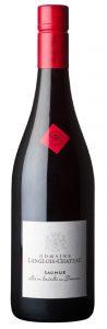 Domaine Langlois-Château Saumur rouge €, Vins de Loire