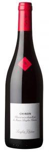 Chinon Rouge 2018 Langlois-Château €, vin de Loire