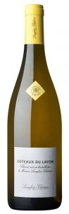 Coteaux du Layon 2017 Blanc liquoreux € Langlois-Château, Vin de Loire
