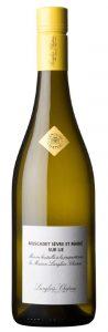 Muscadet De Sèvre Et Maine Sur Lie Blanc 2018 Langlois-Château, Vin de Loire