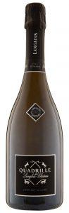Crémant de Loire Extra Brut Blanc Millésimé - Langlois-Château