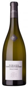 Domaine Langlois-Château Saumur Vieilles vignes blanc 2017 €€€ Vin de Loire
