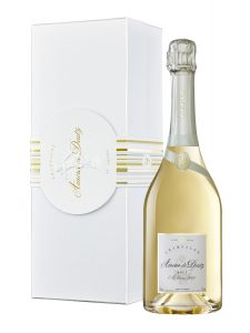 Champagne Deutz Amour de Deutz millésimé Brut en coffret
