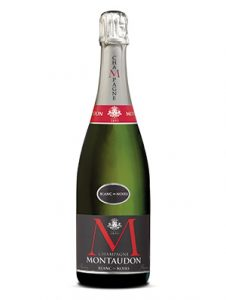 Champagne Montaudon M Blanc de noirs