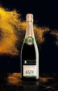Champagne Duval-Leroy Brut AB