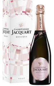 Champagne Ayala Brut Rosé Majeur 75 cl en étui