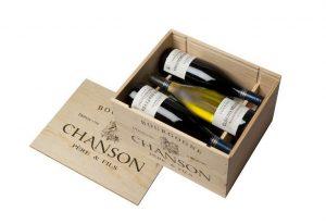 Grands vins de Bourgogne Domaine Coffret cadeau de 6 bouteilles de Premiers crus