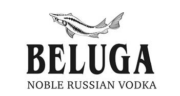 Logo Vodka BELUGA