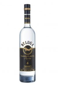 Vodka Beluga Transatlantic Racing 70 cl